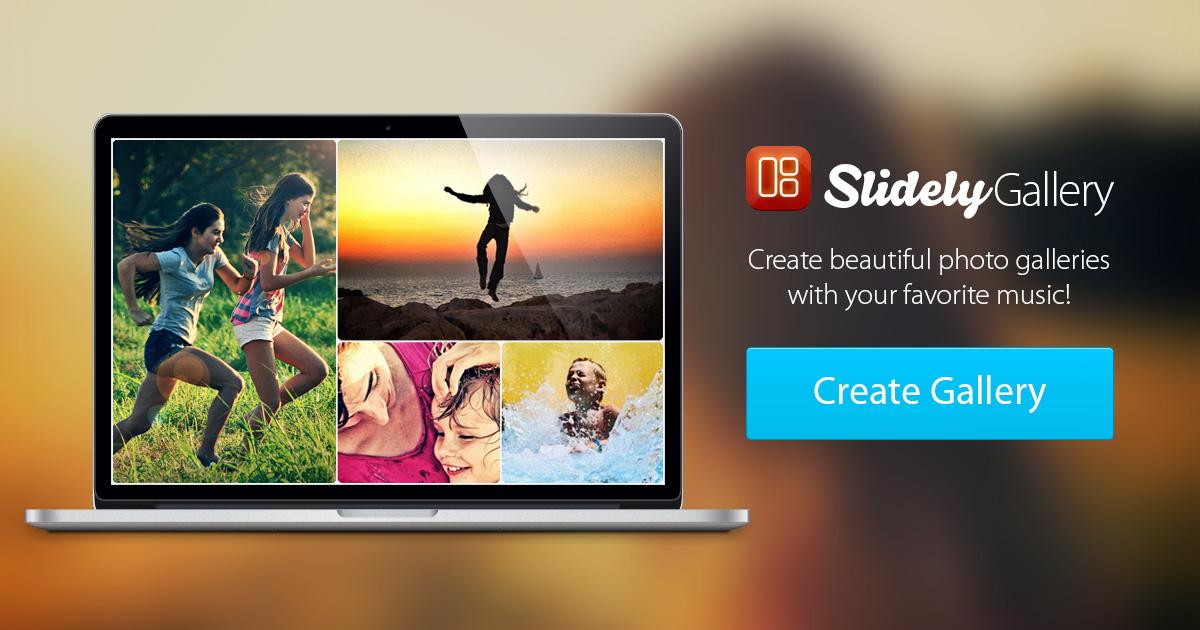 Mencari Aplikasi Pembuat Slideshow? Coba Aplikasi Slide.ly Dan Kizoa