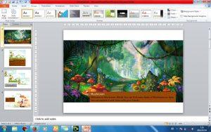 Cara Membuat Slide Show Dengan Microsoft Power Point
