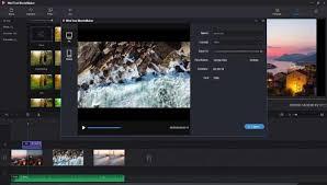 Aplikasi Slideshow Gratis MiniTool Movie Maker