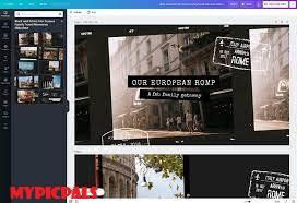 Cara Membuat Peragaan Slideshow