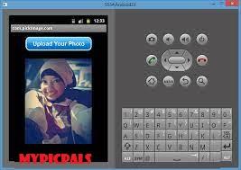 Cara Membuat Perangkat Lunak Untuk Upload Gambar