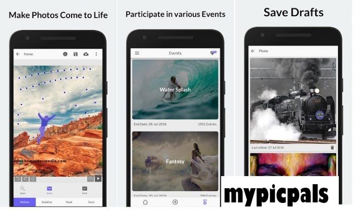 Aplikasi Pembuat Slideshow Gratis Terbaik di Android