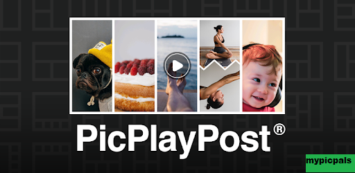 Review PicPlayPost : Aplikasi Slideshow untuk iOS