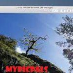 Buat slideshow dari Foto di Mac