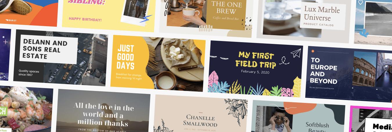 Cara Membuat Slideshow dengan Canva dan Cara Bermain Judi Slot Online